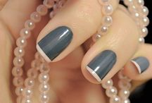 Ongles / Design des ongles