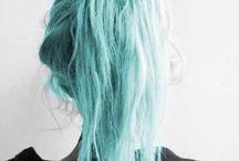 cabello <3 - <3