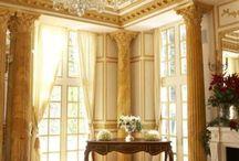 Euro/Neo-Classical Design