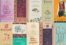 Varietati de Ciocolata