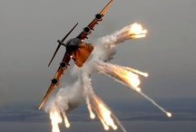 Great Jets / Jet powered aircraft