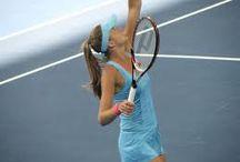 HANTUCHOVA Tennis