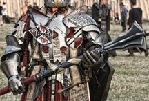 Larp & armor