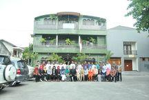 Pusat Training Perbankan Yogyakarta / Menjadikan Anda seorang Bankers Profesional