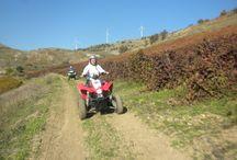 CamagnaQuadventure / escursioni in quad