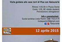 EVENTI PISA