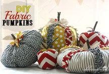 Fall Decorating & Crafts / by Janice B Roberts