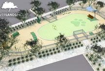 Silver Lands Inc • Landscape Design & Construction / Landscape Design & Construction