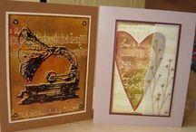 Cards - Godelieve Tijskens / Stamping Mathilda