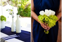 Reception ideas / by Adro Hughey