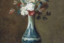 Still life - Flowers
