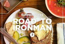 Road Cycling Nutrition / Eat good. Ride faster.