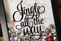 Everything Christmas / Christmas crafts