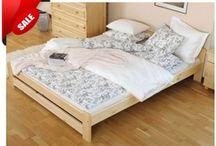 Postele / Postele Neo Komfort. Postele Boxspring a postele Neo Komfort z přírodního dřeva.  Speciální nabídka Vám umožní získat postel s roštem, matrací, polštářem, které se perfektně navzájem doplňují, za nižší cenu. Rozměry: 80x200, 90x200, 100x200, 120x200, 140x200, 160x200, 180x200 cm. Zveme vás do našeho showroomu v Praze seznámit se s naším sortimentem zboží: Sklad/prodejna: F.V.Veselého 2635/15, 19300 Praha 9, Horní Počernice P3Park, Hala D1