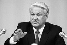 Russia Under Yeltsin / 1991-1999