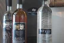 Donner-Peltier Distillers Products
