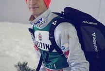 Jumpers / #SkiJump #Jumpers #AndiWellinger #Wellinger #DanielAndreTande #Tande #PeterPrevc #Prevcbrothers #Prevc