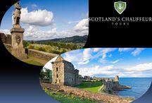 Scotland's Chauffeur Tours