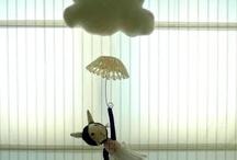 Clouds &Rain