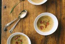 Soup Soup / by Bney Landis