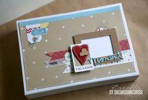 scatola dei ricordi