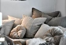 [ Home decor ] Cocooning / Daily positive inspiration for a cosier life at home.