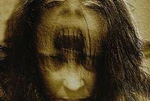 The Odd, Weird, Macabre / by Edye Deloch-Hughes