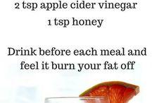 Recepty drinky