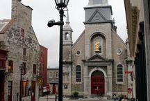 Montréal - Québec / by Randy L.