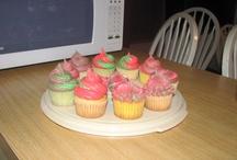 My Cupcakes 1 !