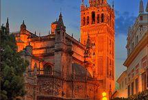 Seville / by Jessica Ormeno