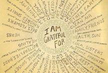 grateful diary