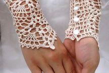 eldiven bileklik