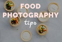Food Photography Inspiration