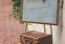 travel wedding