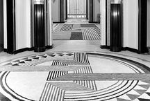 Interior: Art Deco