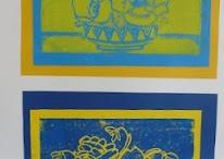 ArtEd: Printmaking & Screen Printing