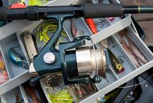 Know Your Tackle / Gear, gear and more gear! Because you can never have enough fishing gear. If there is anything you ever needed to know about fishing tackle, you will find it here. Posts include equipment reviews, interesting did you know and fun facts, as well as trends and innovations. This is only a taste of what you will find here.