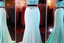 Prom /wedding dresses