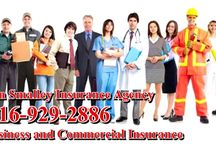 Sacramento Business Insurance
