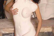 body cast proyecto