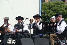 musique et danse bretonne