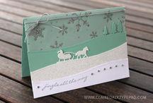 Jingle All the Way (139907) Stamp Set