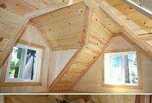 DIY Häuser