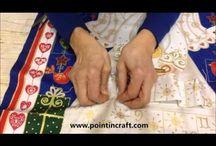 pointin'craft