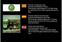 Agrària i Sec. de Crèdit La Borgenca SCCL / Cooperativa d'Oli de Les Borges Blanques