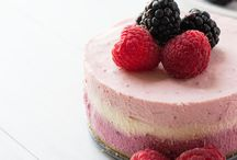 Cheesecake Inspirations..Hello!