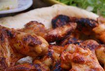 oven gerecht kip