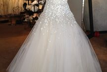 Wedding dresses & more