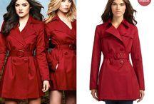 pll coat